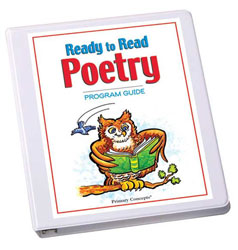 Ready To Read Poetry Program