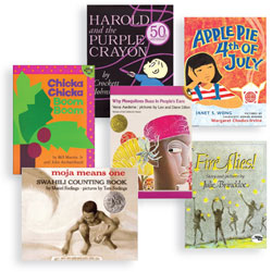 Common Core Curriculum Reader Sets